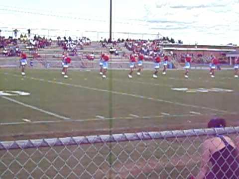 duncanville middle school
