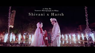Shivani & Harsh