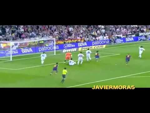 Lionel Messi TOP 70 GOALS