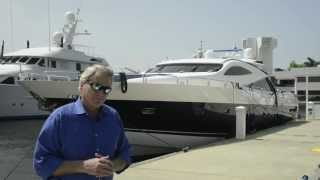 Sunseeker Predator 95 Dean Anthony - 954-328-2700