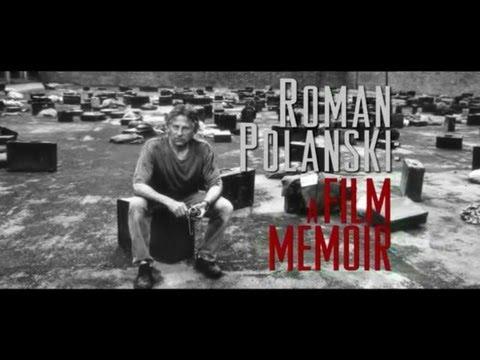 Roman Polanski: A film memoir – Trailer