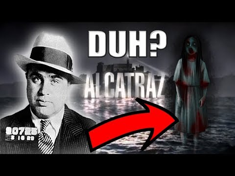 5 Najpoznatijih Zatvorenika Zloglasnog Alkatraza