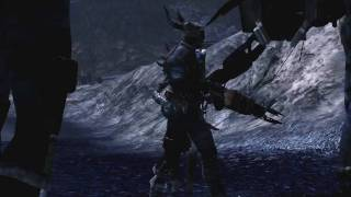Red Faction: Guerrilla - Demons of the Badlands DLC