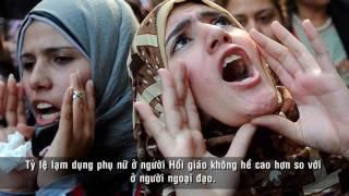 Hồi giáo cực đoan lại tàn độc, khó trị, và dai dẳng?