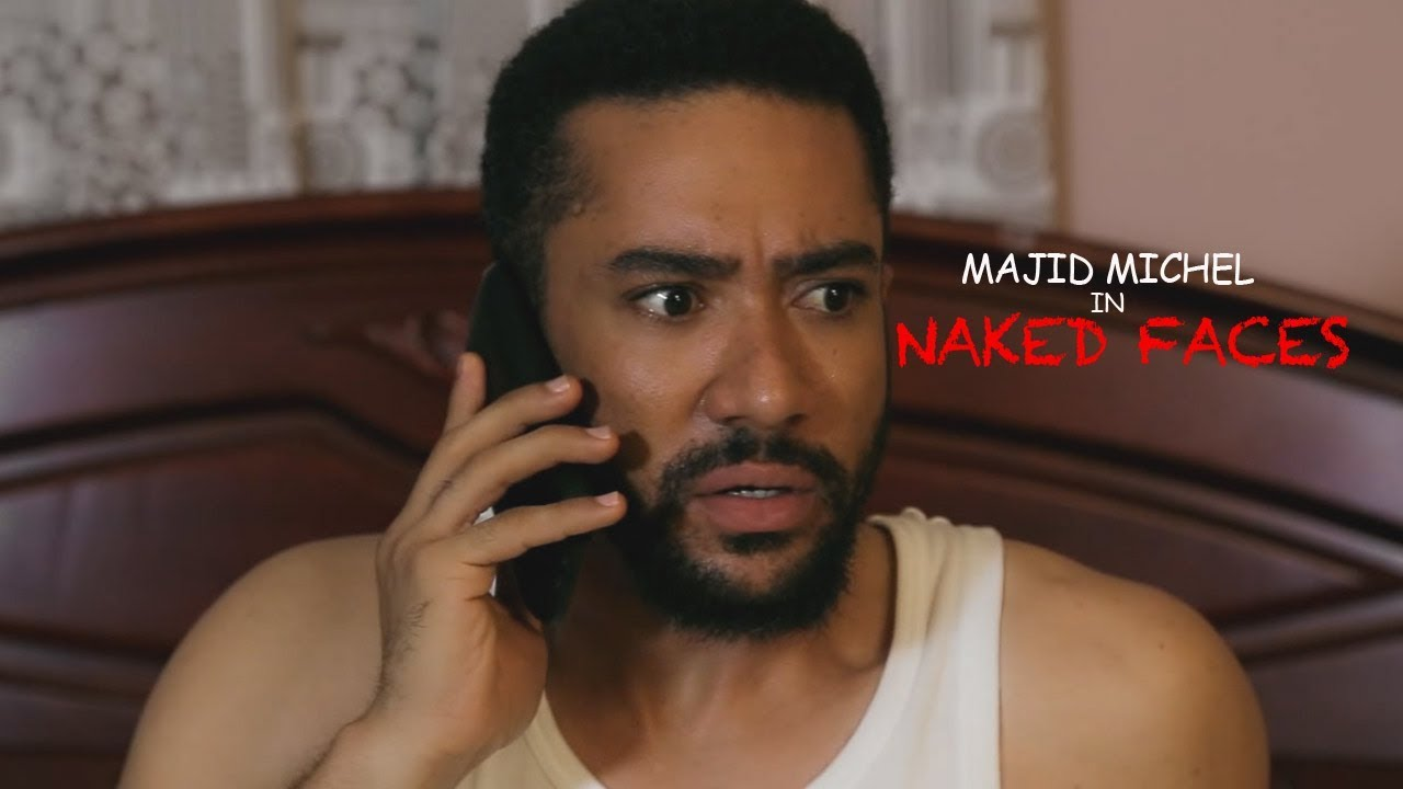 Download NAKED FACES|MAJID MICHEL -  Latest 2017 Ghallywood/Nollywood Movie