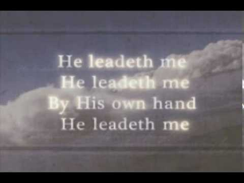 Song He leadeth me mp3 download Mp3 & Mp4 Download