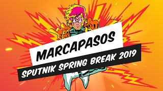 Marcapasos - SPUTNIK SPRING BREAK 2019 Full Set Live