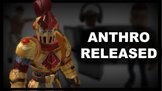 Roblox Anthro Has Been Released!