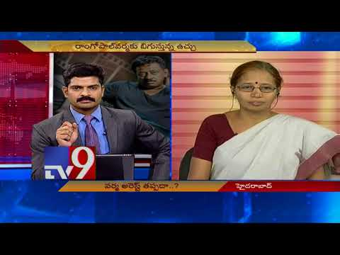 king-of-controversies-rgv-vs-social-activists-and-pawan-kalyan-gst-tv9