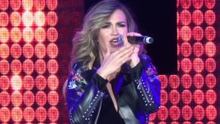 María José - Lo que te mereces - Auditorio Nacional (evento Oye)