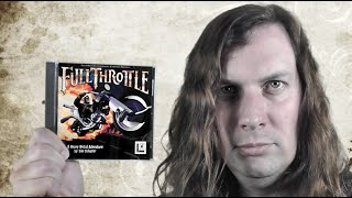 Full Throttle - PC Game Review