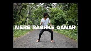 Mere rashke qamar | baadshaho | dance video |