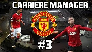 Fifa 15: Carrière Manager Manchester United #3