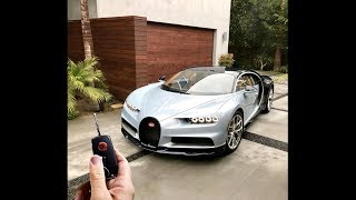 this bugatti isn't even that fast, parents suck..