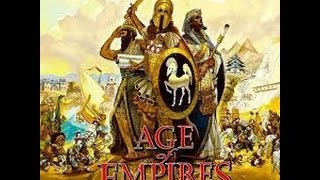 AGE OF EMPIRES 1 + EXPANSION 1 LINK PORTABLE FULL ESPAÑOL GRATIS