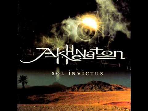 Chaque jour - Akhenaton