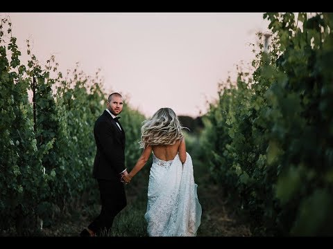 Ashley & Braeden | Wedding Highlight Video