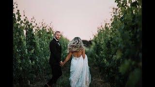 Ashley & Braeden | Wedding Highlight Video