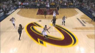 LeBron James top 10 dunks 2016