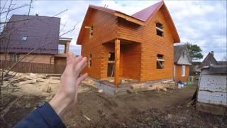 видео Цены на дома из бруса