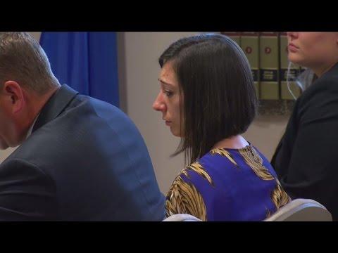 Woman sentenced for taking nude locker room pics