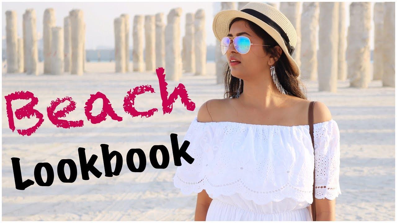 d279162a89 Beach Lookbook I Summer / Spring Fashion Style I Beach Vacation Outfits  Ideas