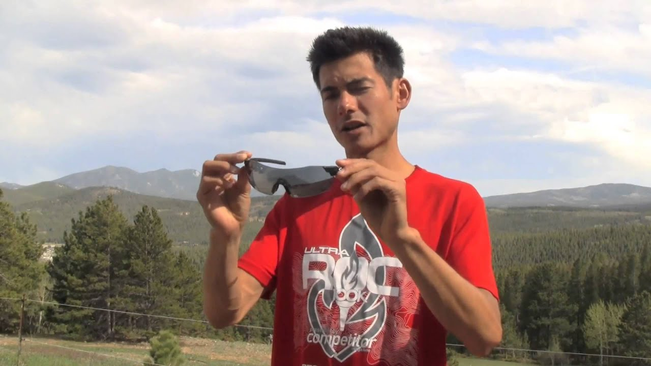 3235481c7d15a Smith Optics Pivlock V2 Sunglass Review - YouTube