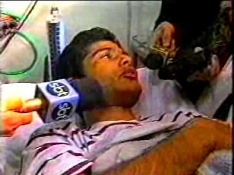 Jornal da Manchete 1997 9 06 1997 6