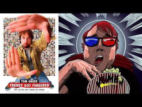 Freddy Got Fingered (2001) Movie Review || Accidental Art Movie or The Worst?