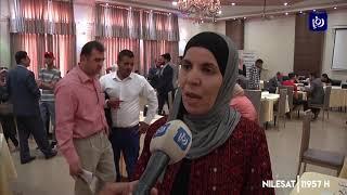 اطلاق مشروع لتدريبِ وتشغيلِ ابناء محافظة إربد في قطاع السياحة  - (27-6-2019)