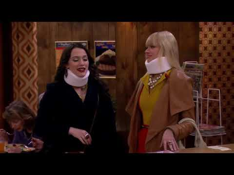 2 Broke Girls – And The Near Death Experience Clip7