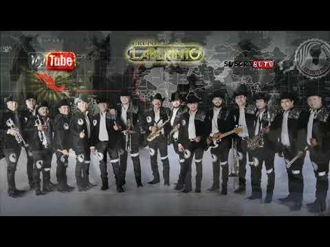 Grupo Laberinto 2018 - Corridos De Caballos