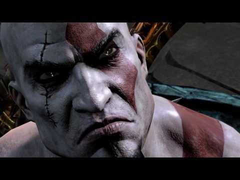 God of War 3 [GMV]