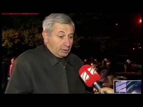 Rustavi 2, Comment, of ex Parliamentarian
