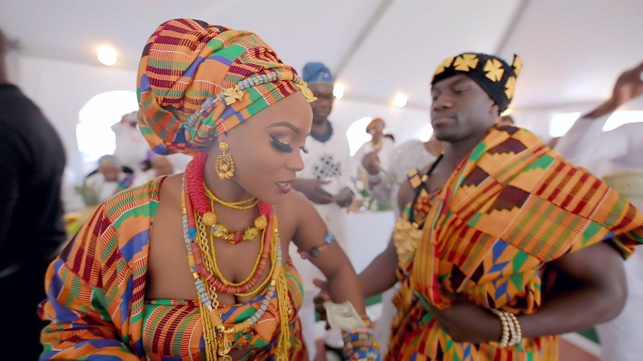 ghanaian marriage culture