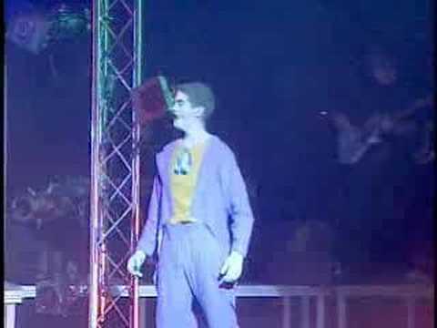 Batman: the Musical