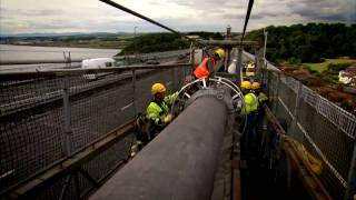 Forth Road Bridge: The Importance of Maintenance