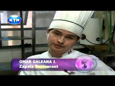 Midmorning :Zapata Restaurant