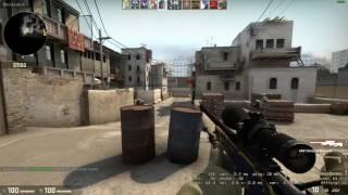 Counter Strike: Best partida