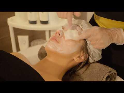 Limpieza Facial en Wellness Spa Movil Center