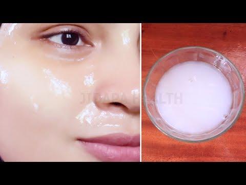 น้ำข้าวให้หน้าขาวใส แบบสาวญี่ปุ่น ใน 1 วัน | How to get a Japanese glass skin in 1 day