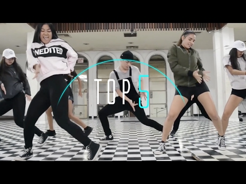Party - Chris Brown Ft. Gucci Mane & Usher | Best Dance Videos