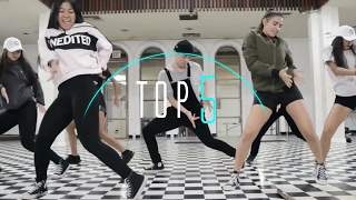 vuclip Party - Chris Brown Ft. Gucci Mane & Usher | Best Dance Videos