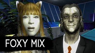 Foxy Mix - Что с каналом? Реакция на Фантома и Mr.Cata