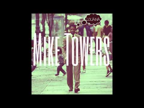 Mike Towers - COCAiNA (Prod. By FlyTwilightZone & El Faraon)