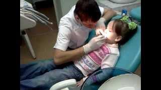 учитесь лечить зубы...............(, 2012-05-02T14:13:18.000Z)