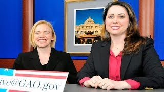 GAO:AskGAOLive Chat on Veterans and Higher Education