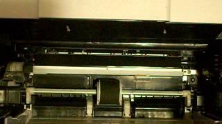 Samsung ML-2241 - заміна ролика захоплення паперу