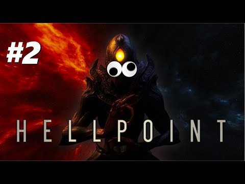 HELLPOINT #2| HOW MANY ATTEMPTS?!? |