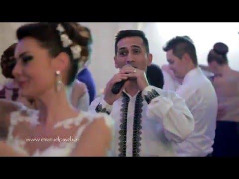 Ionut de la Campia Turzi , Sandel Mihai si Gabi Turdeanu - Joc Nunta Crina si Flaviu Pop LIVE